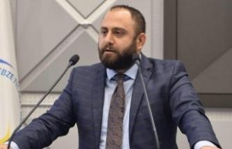 GEGACE Başkanı Ahmet Oğuz, TGF Yüksek İstişare Kuruluna Seçildi