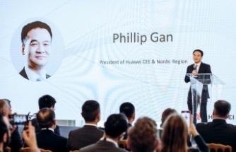 Huawei, Avrupa bölgesindeki inovasyon odaklı çalışmalarını Viyana'da duyurdu