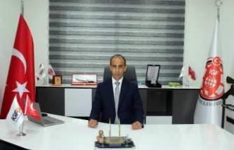 """İGF Genel Başkanı Mesut Demir: """"TBMM Dijital Mecralar Komisyonu gereğini yapmalıdır"""""""