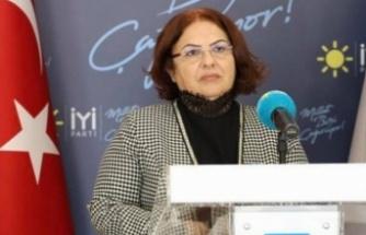 İYİ Parti'den 'yerel basın'a destek