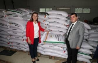 İzmit Tarım Müdürü Çobanoğlu'ndan yerel buğday teşekkürü