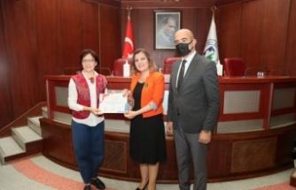 İzmit'te Erasmus Çevreci Değişim Programı yapıldı