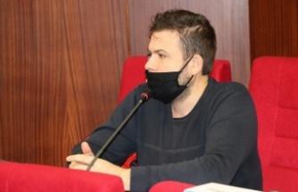 İzmit'te İSU'suz altyapı toplantısı