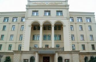 Karabağ'da bir Azerbaycan askeri şehit oldu!