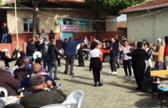 Karacaova mübadilleri Gelibolu'da buluştu