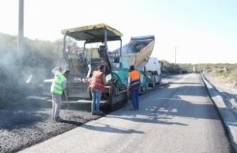 Kocaeli'de Çerkeşli–Tavşancıl yolu asfalta kavuşuyor