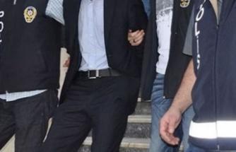 Kocaeli'de FETÖ/PDY üyesi olduğu iddiasıyla bir kişi gözaltına alındı