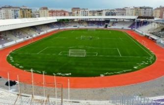 Gebze Stadı yenileniyor