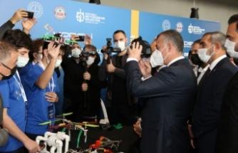 Kocaeli'de 98 okula robotik kodlama atölyesi kuruldu