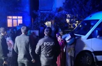 Gebze'de bıçaklı kavgada bir kişi ağır yaralandı