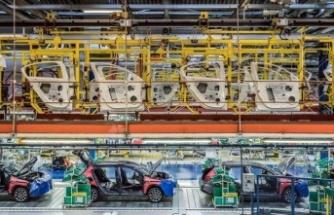 """Otomotiv sektöründen 9 ayda 8,8 milyar dolarlık """"yan sanayi"""" ihracatı"""