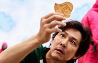 Squid Game, Korece diline ilgiyi arttırdı