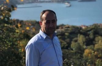 Yeni Basın Yayın ve Halkla İlişkiler Müdürü Mecit Keskinoğlu