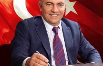 """Başkan Şayir'den """"Babalar Günü"""" mesajı"""