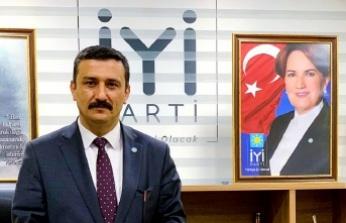 İYİ Parti'den 'özgür basın' sözü