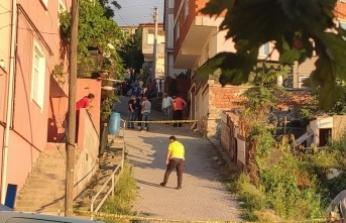 Dilovası'nda bir kişi silahlı kavgada yaralandı