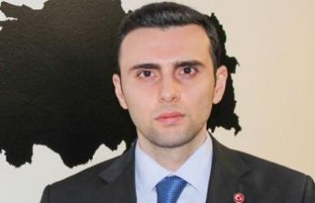 MHP Kocaeli'de Yunus Emre Kurt il başkanı