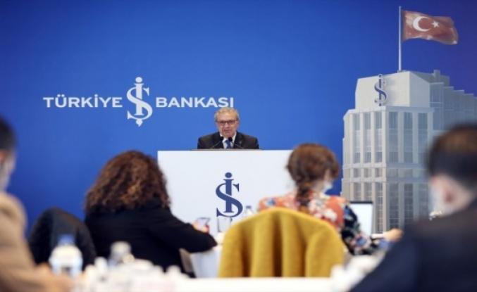 İş Bankası Genel Müdürü Adnan Bali, soruları yanıtladı: