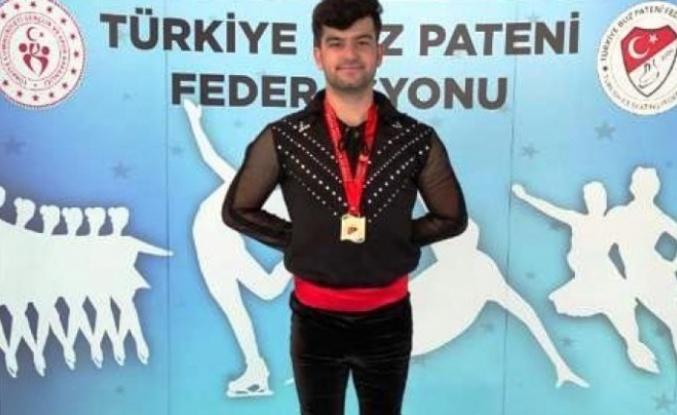 Gölcüklü Genç Sporcumuz Rauf Kangal; GURURUMUZ OLDU