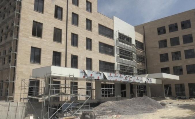 Kandıra Belediyesi hizmet binasında eş zamanlı çalışma