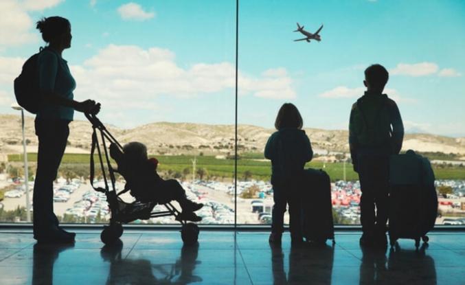 Tatilciler için 'zorunlu test' kararı