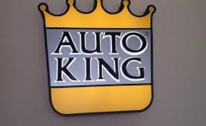 Auto King'te üst düzey atama