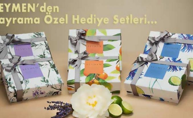 Beymen'den bayrama özel hediye setleri