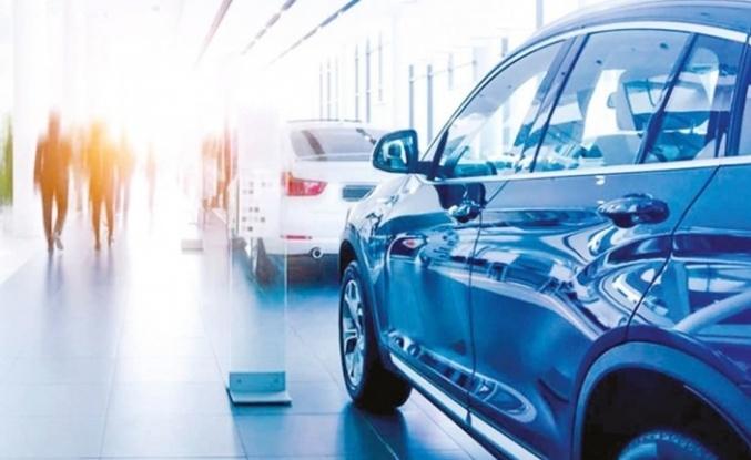 Binek otomobil ihracatı yılın ilk yarısında 5 milyar dolara dayandı