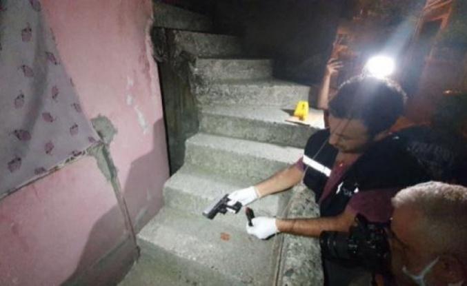 Gebze'de yabancı uyruklu cinsel saldırı zanlısı tutuklandı