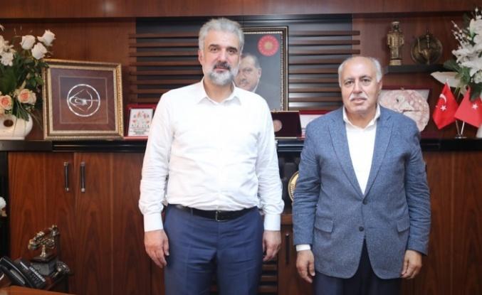 """Kabaktepe: """"AK Parti, Kürtlerin, Türklerin ve  Arapların partisiyiz"""