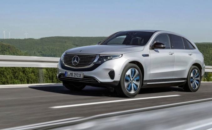 Mercedes, tamamen elektrikli araç üretimine geçiyor