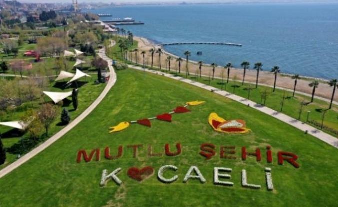 Kocaeli'nin turizm filmi hazır