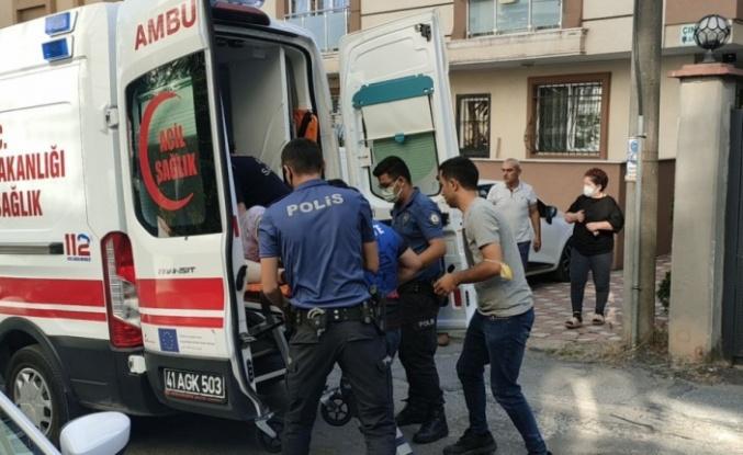 Gebze'deki bıçaklı ve silahlı kavgada 1 kişi öldü, 3 kişi yaralandı