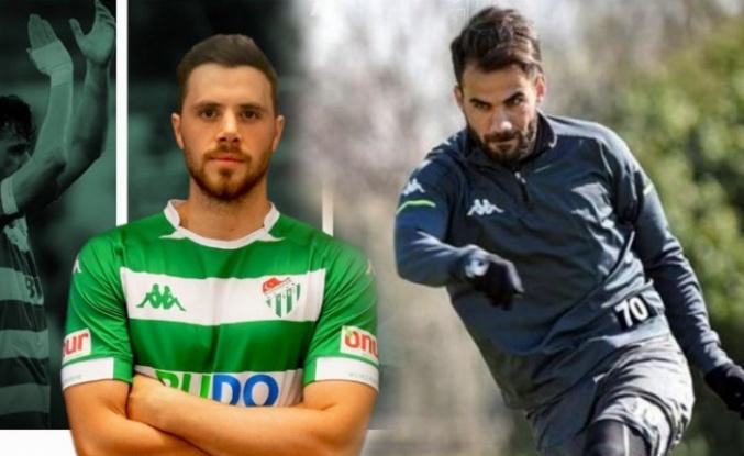 Bursaspor'da Hasan ve Aykut affedildi!