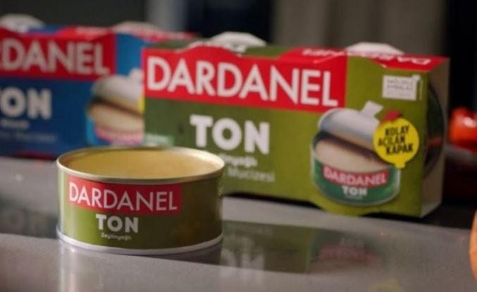Dardanel, öğrencilerin beslenme çantasında