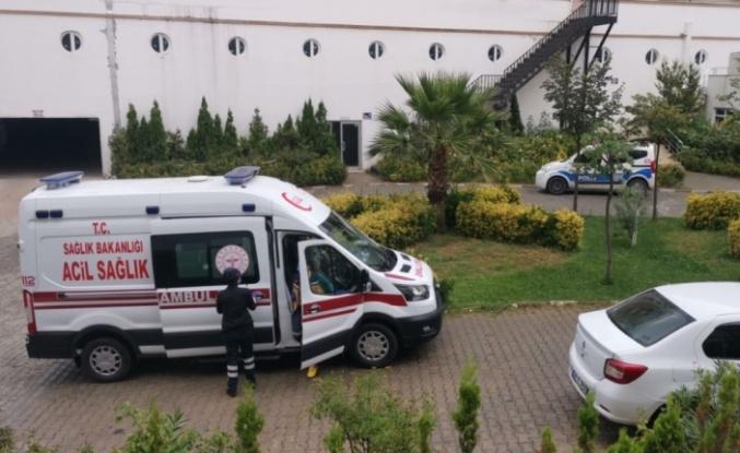 Çayırova'da bir kişi evinde ölü bulundu