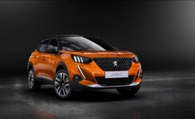 """Peugeot'dan eylülde """"sıfır faizli"""" kredi kampanyası"""