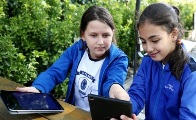Kırsal bölgelere ücretsiz internet