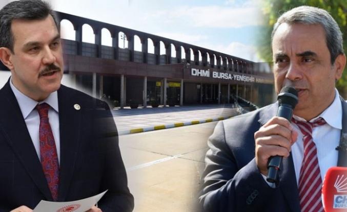 """""""Bursa Yenişehir'den sefer ağı genişlemeli"""""""