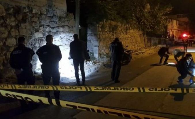 Evinde saldırıya uğrayan kişi öldü