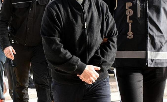 İhaleye fesat karıştırma operasyonunda 17 tutuklama