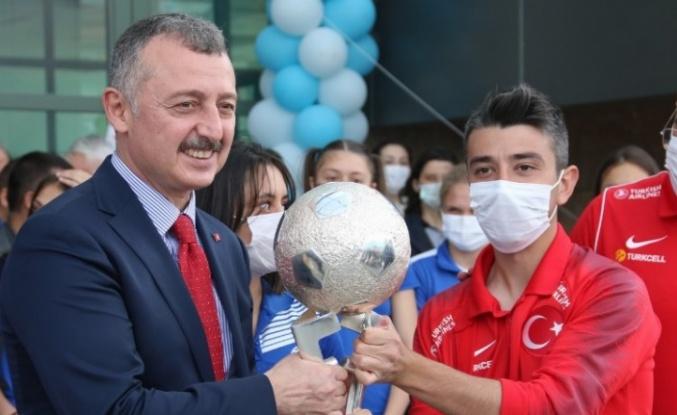 Kocaeli Büyükşehir'den GEBZESEM projesi