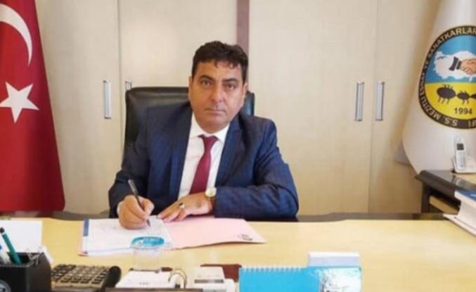 MHP'li Mersin Büyükşehir Meclis Üyesi Önal, esnafın sesi oldu
