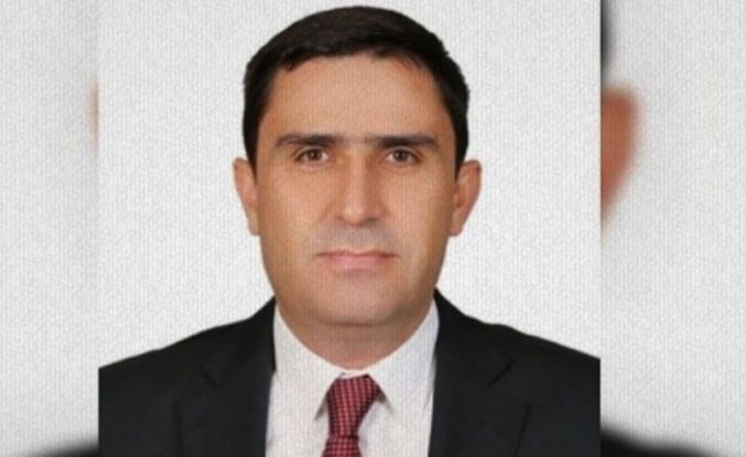 Mustafa Altay, Büyükşehir'den istifa etti!