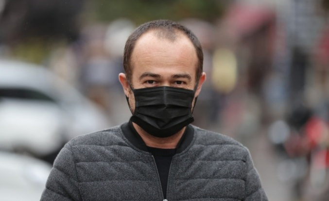 Trakya'da vakalar artarken bazı vatandaşlar maske kuralını ihlal ediyor