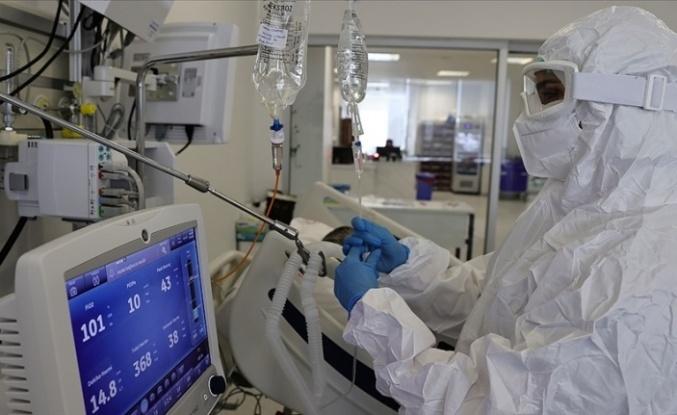 Türkiye'de 30 bin 19 kişinin testi pozitif çıktı, 217 kişi hayatını kaybetti